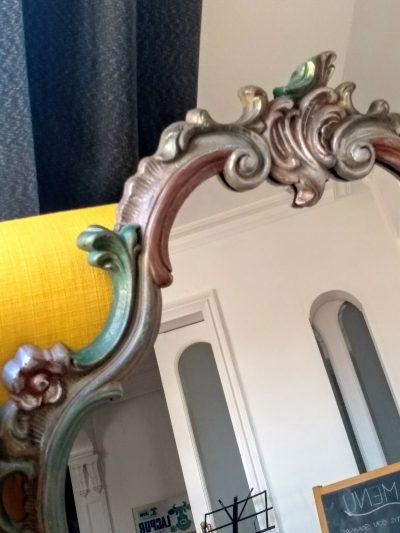 Espejo Blancanieves Rincón Vintage